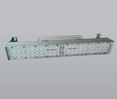 120W Modüler IP65 Lensli Yüksek Tavan Aydınlatma MODBA