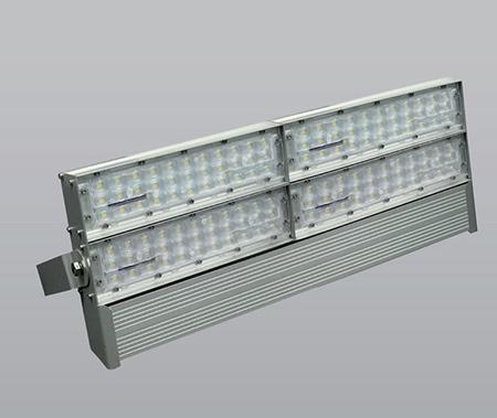 240W Aliminyum Gövdeli Eklenebilir Projektör MODER