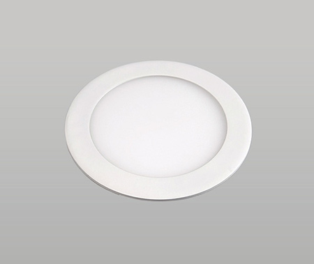 18W 8inc Sıvaaltı Spotlight SLIM