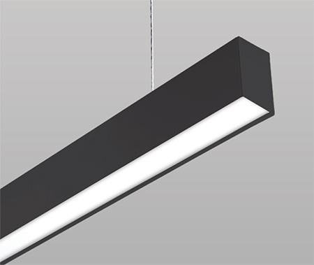20W 60cm İnce Model Lineer Aydınlatma THINLINE