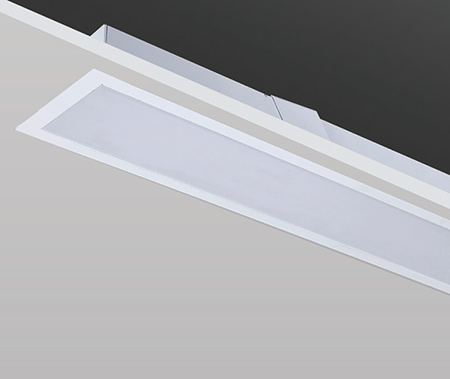 20W 120cm Sıvaaltı İnce Model Lineer Aydınlatma TINA